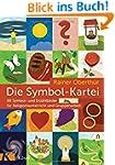 Die Symbol-Kartei: 88 Symbol- und Erz...