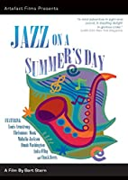Jazz On A Summer's Day [Import anglais]
