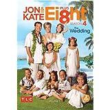 Jon and Kate Plus Ei8ht: Season 4, Volume One- The Wedding ~ Jon Gosselin