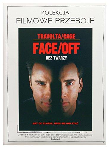 Face/Off [DVD] [Region 2] (IMPORT) (Nessuna versione italiana)