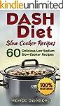 Dash Diet Slow Cooker Recipes: Vegeta...