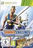 Summer Challenge - Athletics Tournament (XBOX 360)