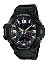 Casio G-Shock Gravity Defier Compass Watch GA-1000FC-1AER