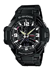 G-Shock Gents Multifunction Watch GA-1000FC-1AER