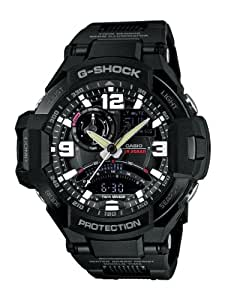 G-Shock Gents Multifunction Watch GA-1000FC-1AER