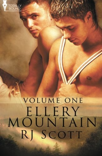 Ellery Mountain: Volume One