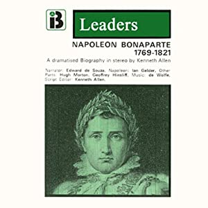 Napoleon Bonaparte Performance
