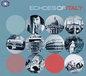 Echoes Of Italy
