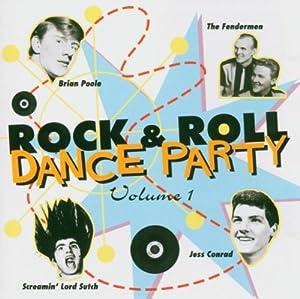 Rock 'n' Roll Dance Party Vol.1