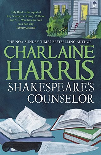 Shakespeare's Counselor: A Lily Bard Mystery