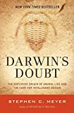 img - for Darwin's Doubt: The Explosive Origin of Animal Life and the Case for Intelligent Design book / textbook / text book