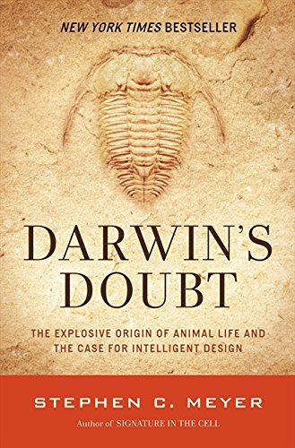 Darwin's Doubt: The Explosive Origin of Animal Life and the Case for Intelligent Design (The Devils Delusion compare prices)