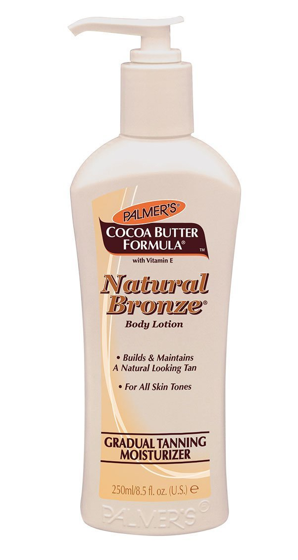 Best Natural Tanning Bed Lotion