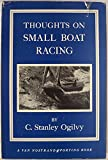 img - for Thoughts on Small Boat Racing book / textbook / text book