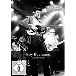 Buchanan, Roy - Rockpalast