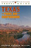 img - for Lone Star Travel Guide to Texas Parks and Campgrounds (Texas Parks & Campgrounds) book / textbook / text book