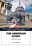 img - for The American Story: Penguin, Combined Volume (5th Edition) book / textbook / text book
