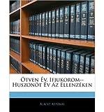 img - for Tven V, Ifjukorom--Huszon T V AZ Ellenz Ken (Paperback)(French) - Common book / textbook / text book