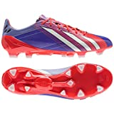 adidas Adizero F50 Messi TRX FG - (Blue Red White) by adidas
