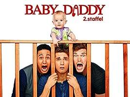 Baby Daddy Staffel 2
