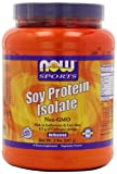 NOW Foods Soy Protein, 2 Pounds