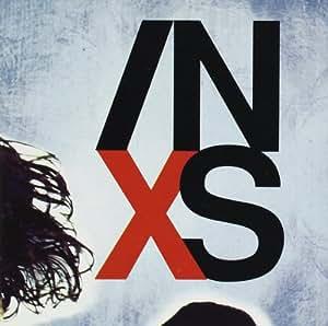 X, INXS 1 - Compact Disc