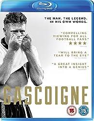 Gascoigne [Blu-ray]
