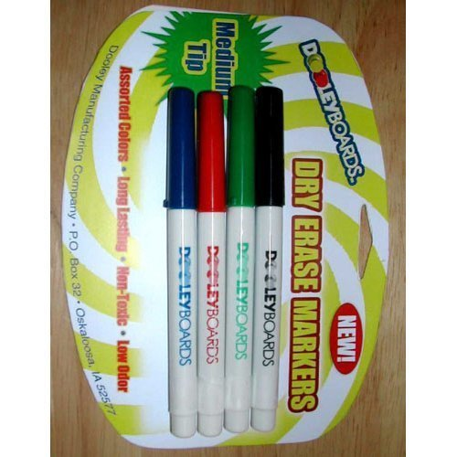 dooley-medium-tip-markers-pack-of-4-314p