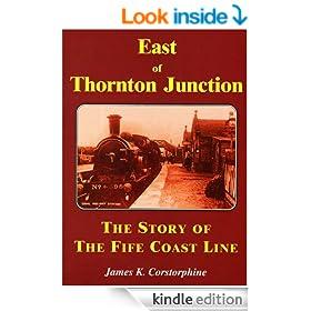 East of Thornton Junction