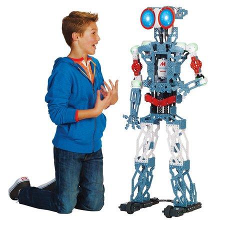 Meccano Robot Toys