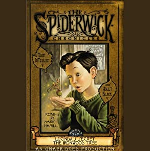 The Spiderwick Chronicles, Volume II: Books 3 & 4 | [Tony DiTerlizzi, Holly Black]