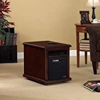Duraflame 10HM1342-C232 Colby Portable Infrared Space Heater