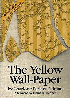 The Yellow Wallpaper And Tell Tale Hearthave Many Similarities Differences Both Stories Are Known To Be Similar In Waysbut One That