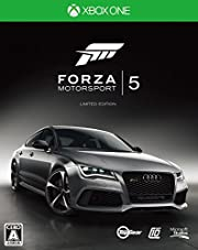 ForzaMotorsport5リミテッドエディション (限定版)