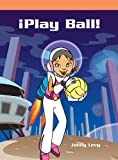 img - for Play Ball!/ Play Ball (Spanish Edition) book / textbook / text book
