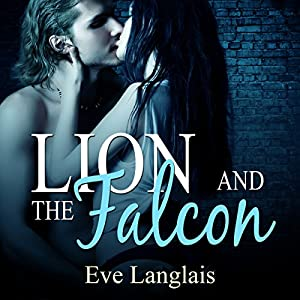 Lion and the Falcon - Furry United Coalition, Book 4 - Eve Langlais