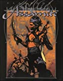 img - for By Deird're Brooks *OP Clanbook Assamite Revised Ed (Vampire: The Masquerade Clanbooks) (2nd) [Paperback] book / textbook / text book
