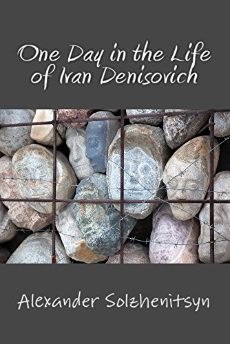 a book report on one day in the life of ivan denisovich a novel by aleksandr solzhenitsyn Ivan denisovich aleksandr solzhenitsyn (1962) 2 | p a g e one day in the life of ivan denisovich but not simply to report as usual to the.