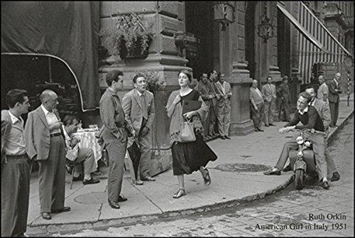 orkin-american-girl-in-italy-1951-image-sur-carte-gr300-cod60900-90-x-60-cm