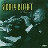 The Sidney Bechet Story (4CD)