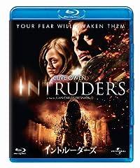 イントルーダーズ [Blu-ray]
