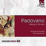 Padovano / Missa a 24
