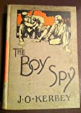 img - for The Boy Spy book / textbook / text book