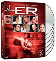 Er The Complete Third Season by National Broadcasting Company (NBC)