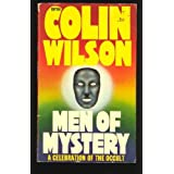 Men of Mysteryby Colin Wilson