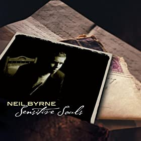 Sensitive Souls EP by Neil Byrne Reviews