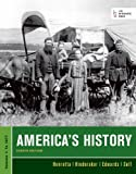 img - for America's History, Volume I book / textbook / text book