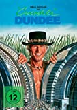 Crocodile Dundee - Paul Hogan, Linda Kozlowski, John Meillon