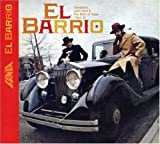 echange, troc Various Artists - Barrio: Gangsters Latin Soul & Birth Salsa