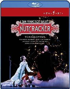 Tchaikovsky;Peter Ilyitch Nutc [Blu-ray] [Import]